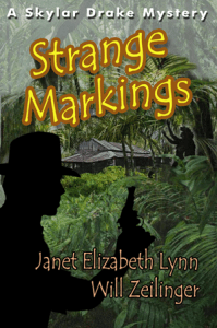 Strange Markings | Janet Elizabeth Lynn and Will Zeilinger