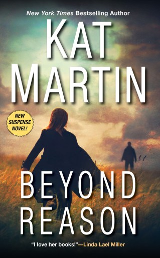 Beyond Reason | Kat Martin | A Slice of Orange