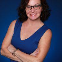 Diane Sismour | A Slice of Orange