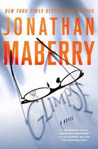 Glimpse   Jonathan Maberry   A Slice of Orange