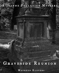 Graveside Reunion | Maureen Klovers | A Slice of Orange