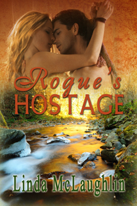 ROGUE'S HOSTAGE