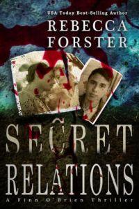 Secret Relations   Rececca Forster   A Slice of Orange