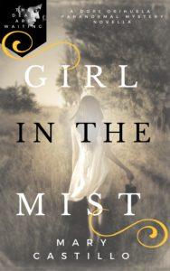 GIRL IN THE MIST