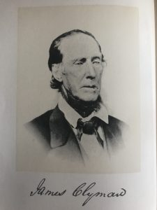 James Clyman Trapper, Mountain Man Great, Great, Great Grandfather to Denise M. Colby