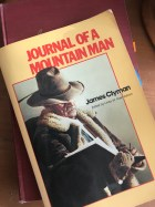 James Clyman Journal of a Mountain Man Book Denise M. Colby 6th Generation to James Clyman