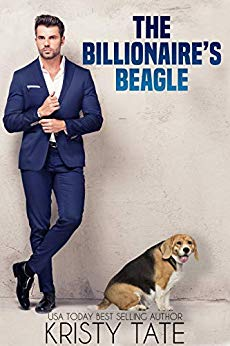 THE BILLIONAIRE'S BEAGLE