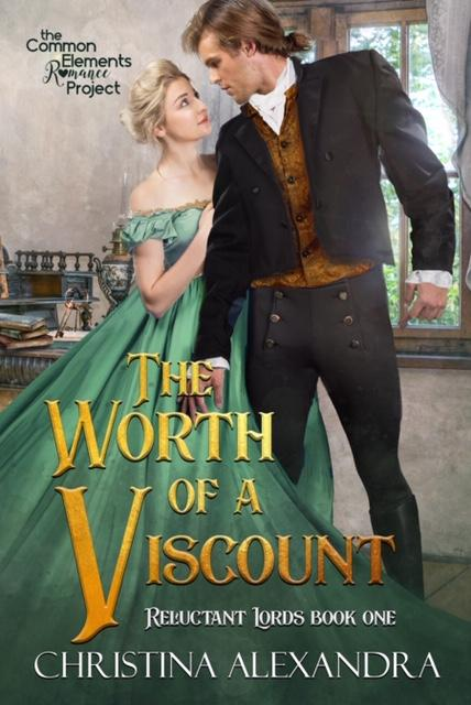 THE WORTH OF A VISCOUNT