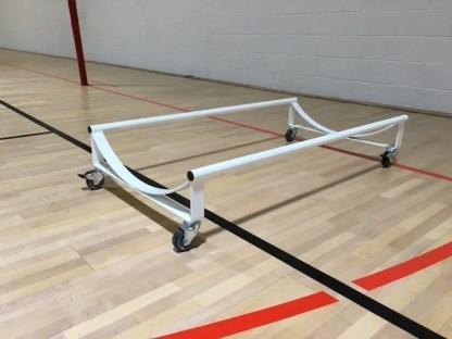 Bowls/Cricket Mat Trolley