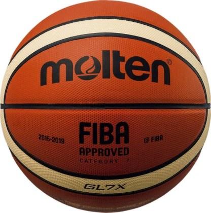 Basketball (Molten 365 Indoor or Outdoor)