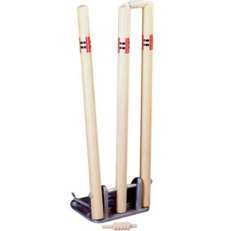 Gray Nicolls Springback Cricket Stumps