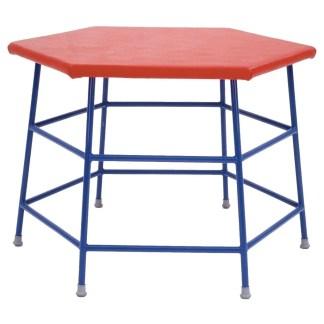 Padded Hexagonal Movement Table