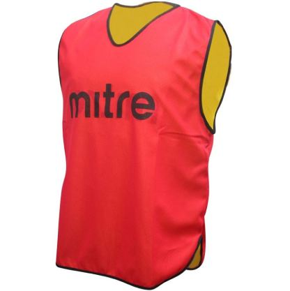 Mitre Pro Reversible Bib
