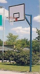 Basketball Goals (Outdoor)