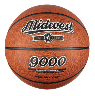 Basketball (Midwest 9000)