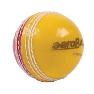 Aero Trainer Cricket Ball