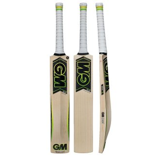 GM Zelos DXM 404 Cricket Bat