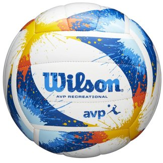 Wilson Splatter AVP Volleyball