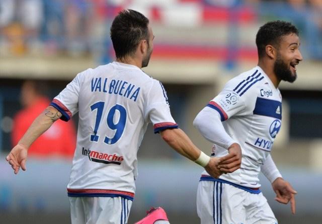 Fakir et Valbuena