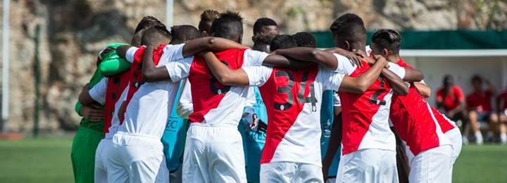 Youth League : Monaco explose Leipzig !
