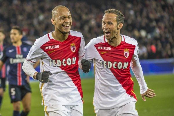 Fabinho et Carvalho