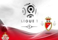 L'AS Monaco pour l'ouverture du championnat