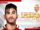 Jordi Mboula rejoint l'AS Monaco
