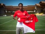 Terence Kongolo signe à Monaco