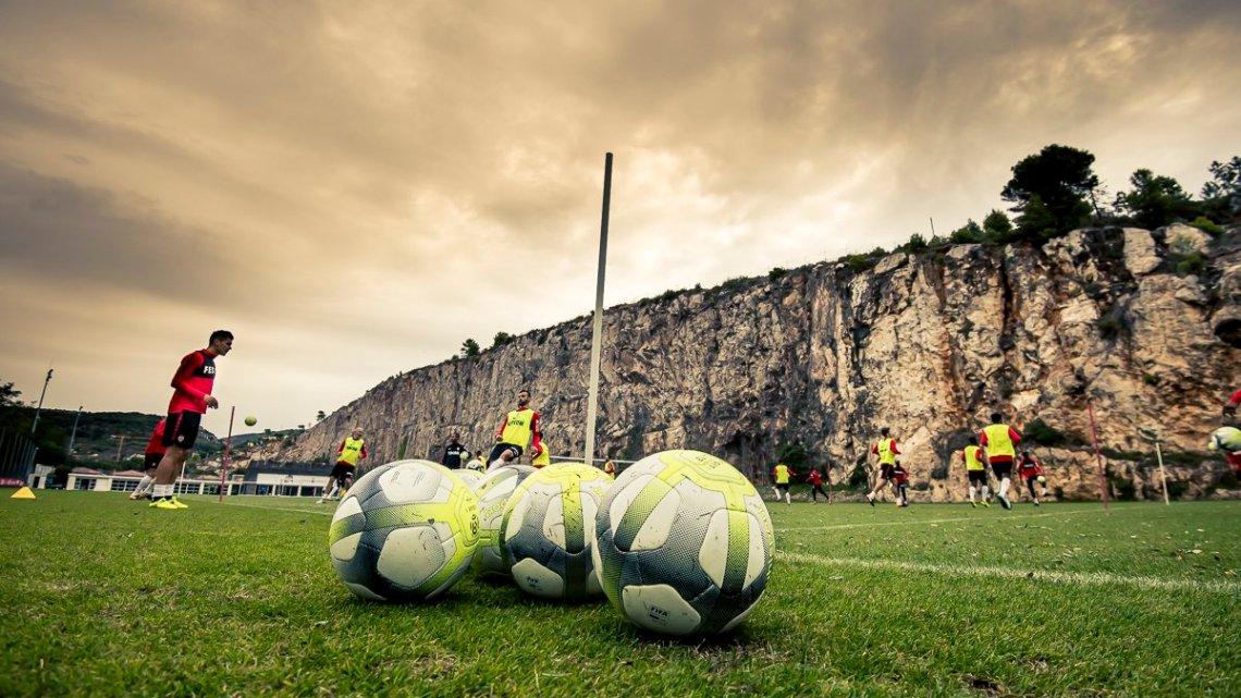 Programme de la semaine avant Monaco-Amiens