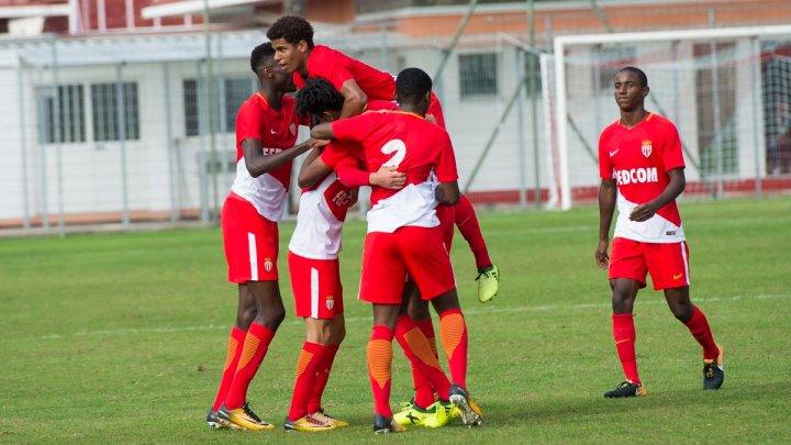 Youth League : reçu 3 sur 3 !
