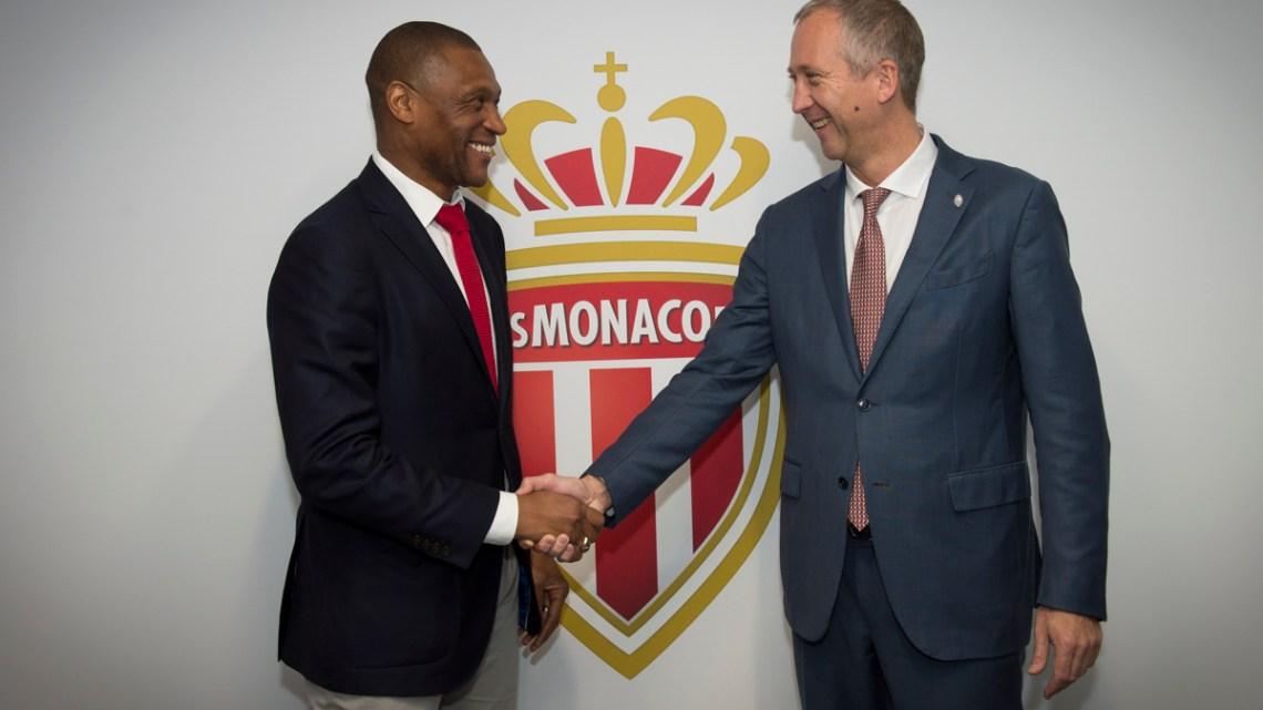 Officiel : Emenalo quitte Monaco