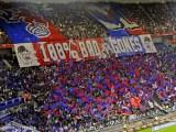 Supporter Lyonnais