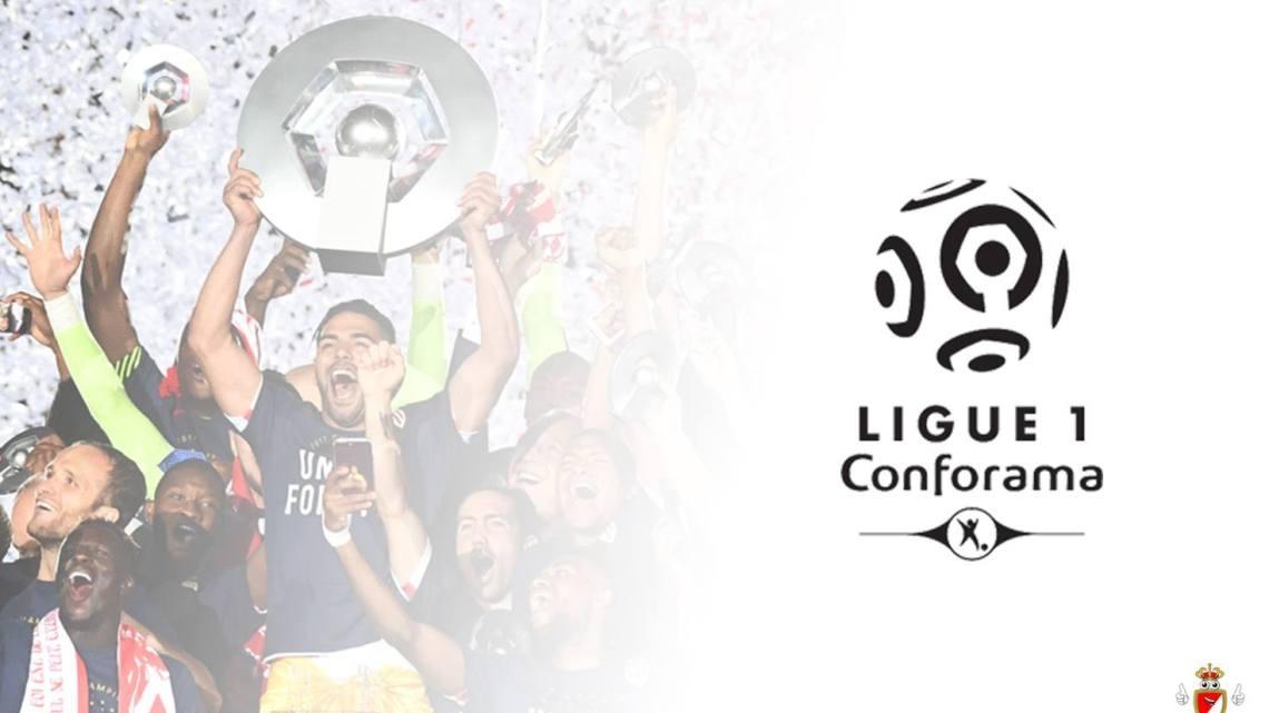Ligue 1: Présentation de la 35ème journée