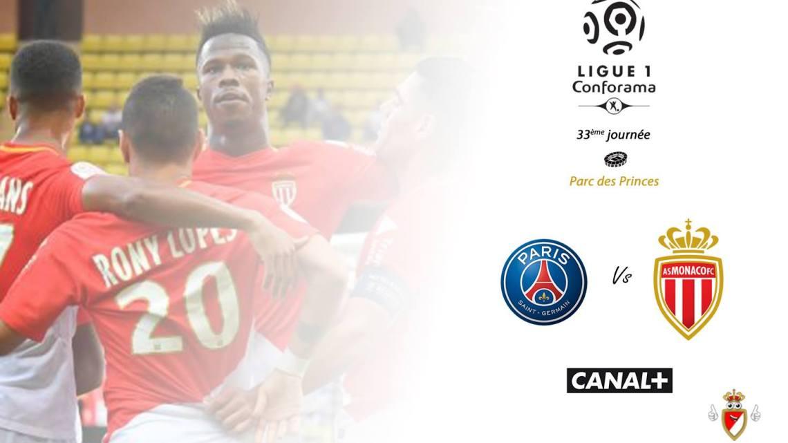 Paris-ASM FC: Les compositions officielles