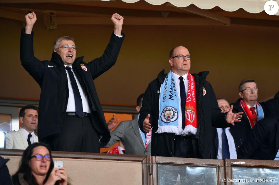 """D.Rybolovlev: """"Très heureux à Monaco, j'aime ce club et la Principauté"""""""