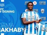 Officiel: A.Diakhaby transféré à Huddersfield Town