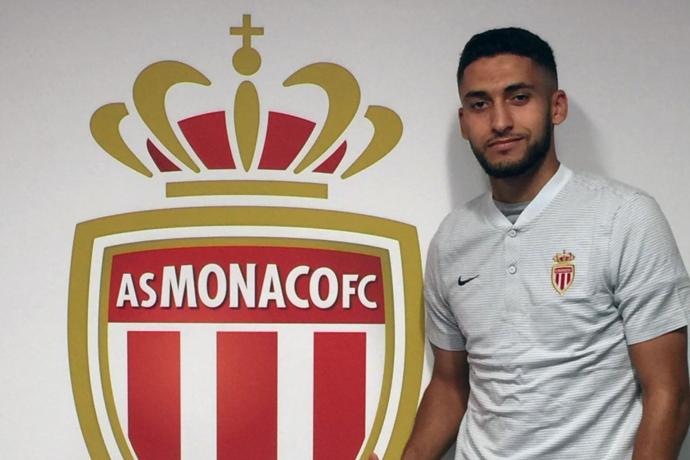 Officiel  : Alioui signe pro et s'en va à Bruges