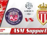 Toulouse-Monaco
