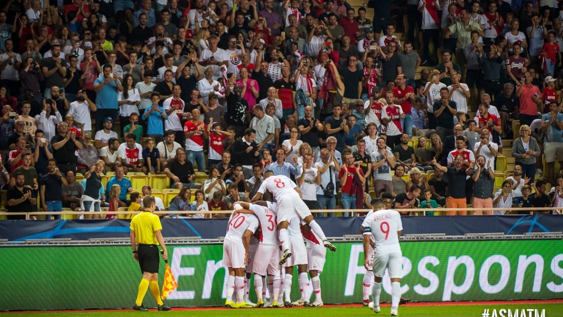 Monaco-Atletico : les notes