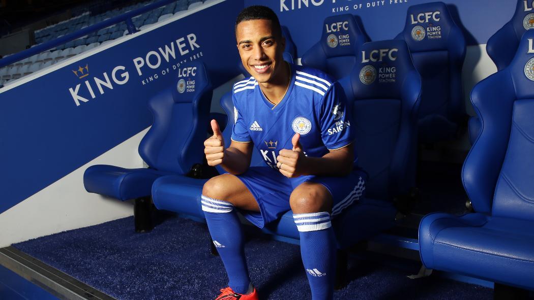 Officiel : Y.Tielemans à Leicester City