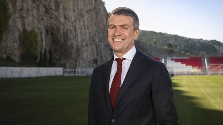 "Oleg Petrov : ""Nos objectifs restent inchangés"""