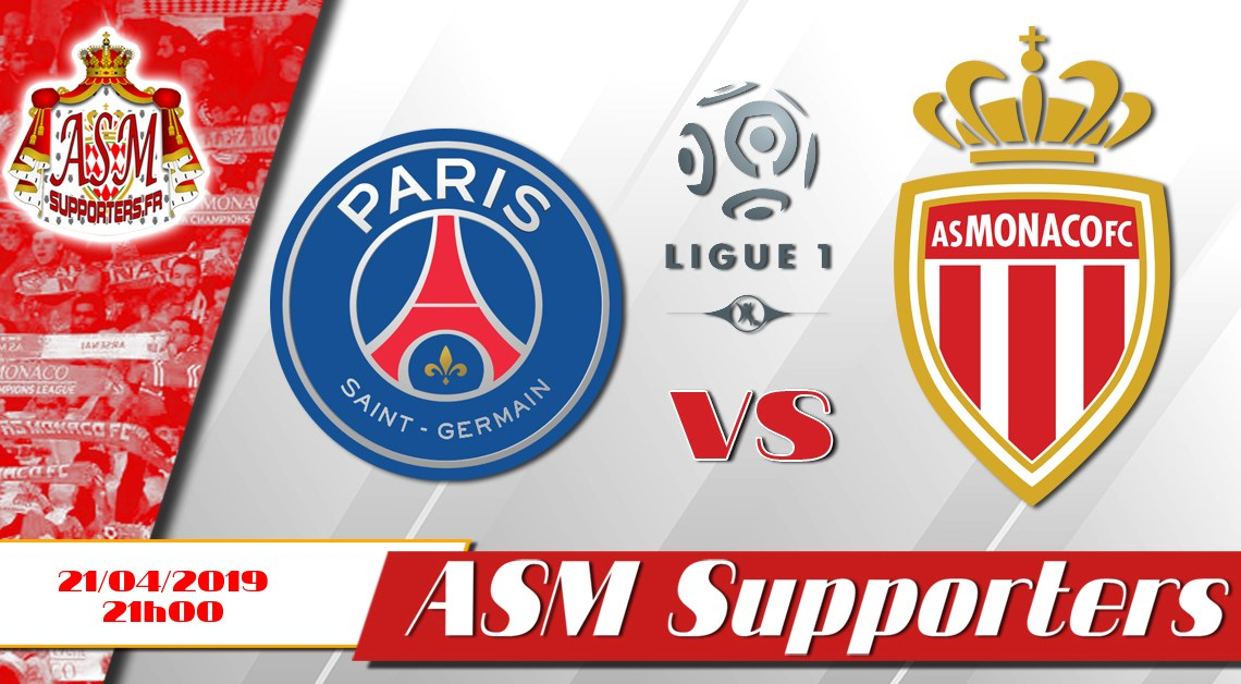 Paris-Monaco : Les compositions probables