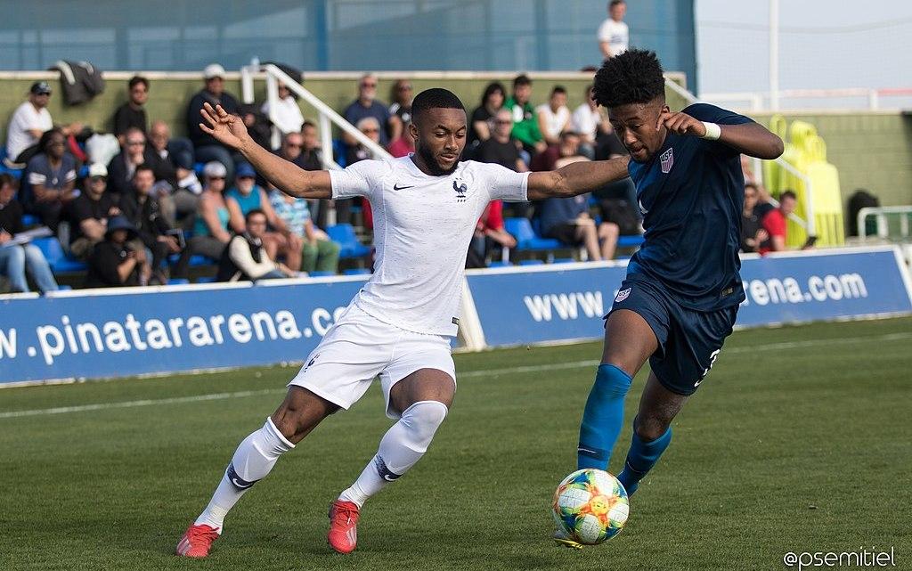 Coupe du Monde U20 : 3 Monégasques sélectionnés