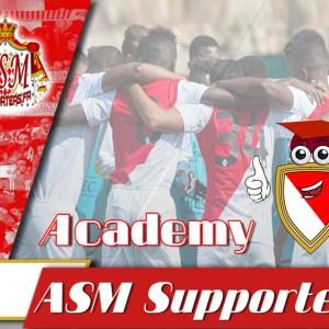 Academy 2019-2020