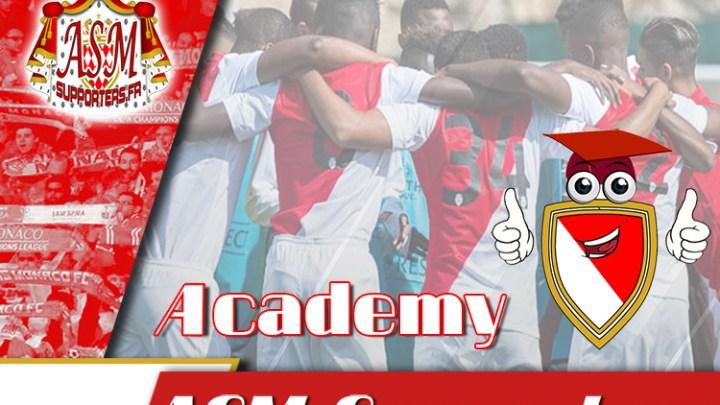 Academy : Pas de Youth League pour Monaco