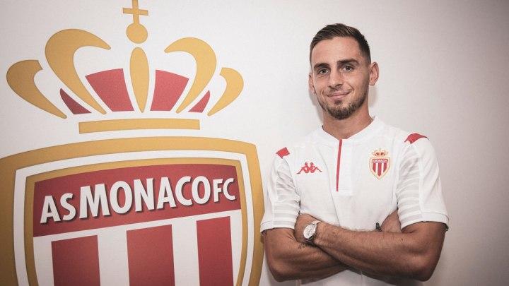 Aguilar, de la DHR à la Ligue 1