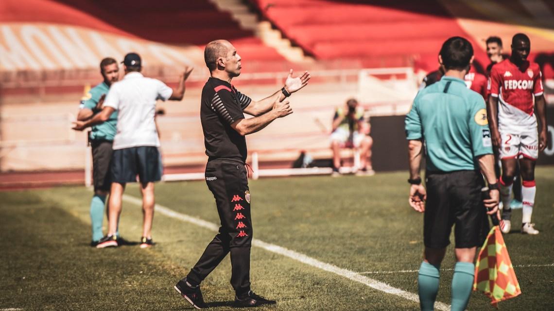 Jardim : « Choisir une équipe qui sera équilibrée »
