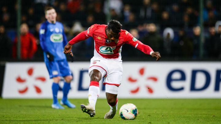 Keita Baldé : « Je me sens bien ici »
