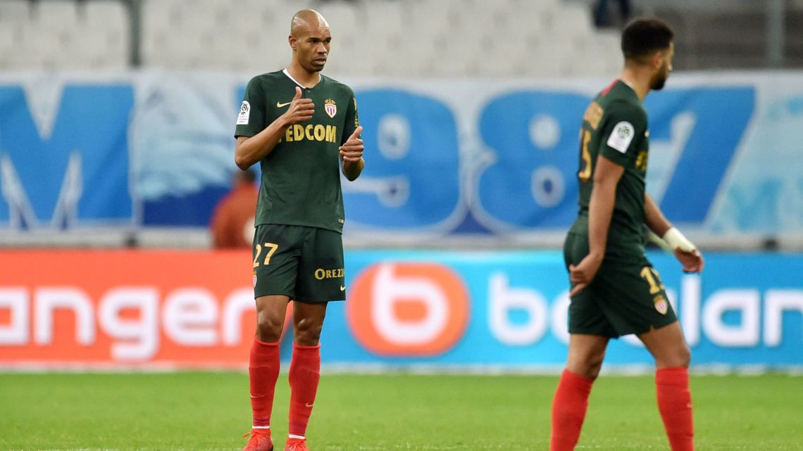 [OFFICIEL] : Naldo résilie à l'amiable son contrat
