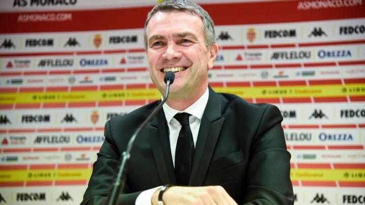 """O. Petrov : """"Les jeunes auront une carte à jouer l'an prochain"""""""